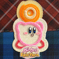 Kirby's Epic Yarn Soundtrack by TriforceZZ