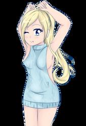 Sweater Weather Sammi by Ann10158