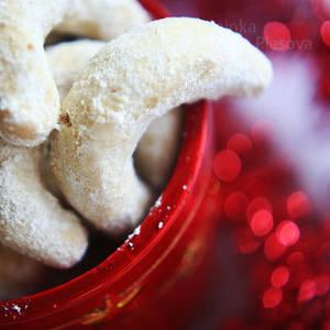 christmas baking V by topinka