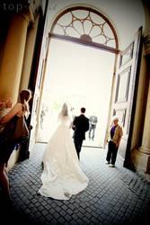 wedding 2011 by topinka