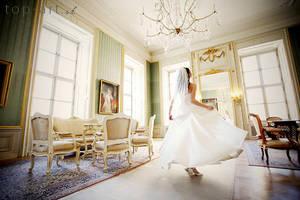 wedding 2011. by topinka