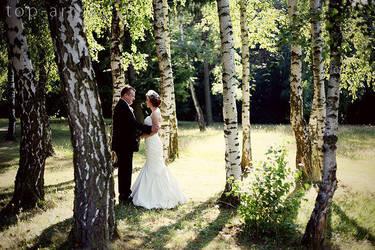 wedding 2011.. by topinka