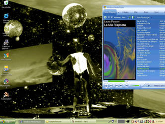 Desktop by Blademaster-Jarmen