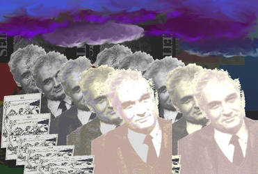 Adieu Monsieur Derrida by Blademaster-Jarmen