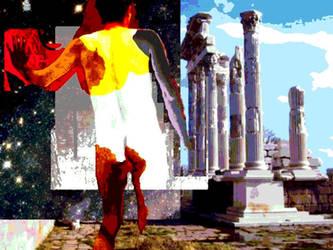 The Old Man of Crete by Blademaster-Jarmen