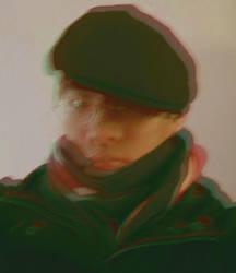 3D Ren by Blademaster-Jarmen