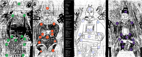 Yellow Emperor oracle by Blademaster-Jarmen
