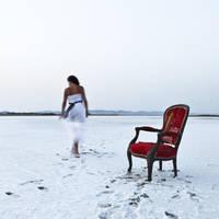Leave the Past Behind by Olga-Zervou