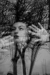 An Uncertain Dream by Olga-Zervou
