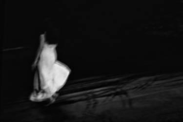 Chasing Shadows by Olga-Zervou