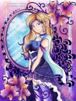L'amour pour le Soleil by Animechristy