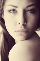 Her Eyes by annikenhannevik