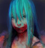 killer's smile by keerou