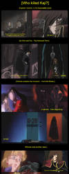 Who Harlock Killed Kaji by Mizukami999