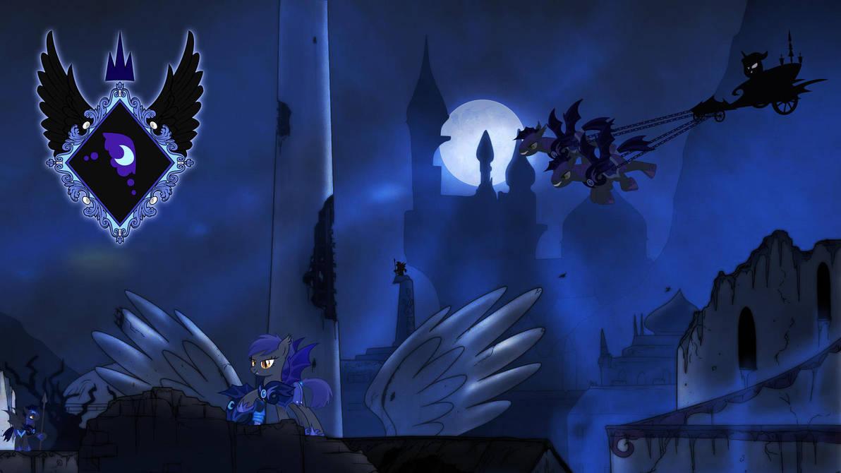 Luna Win by Mizukami999