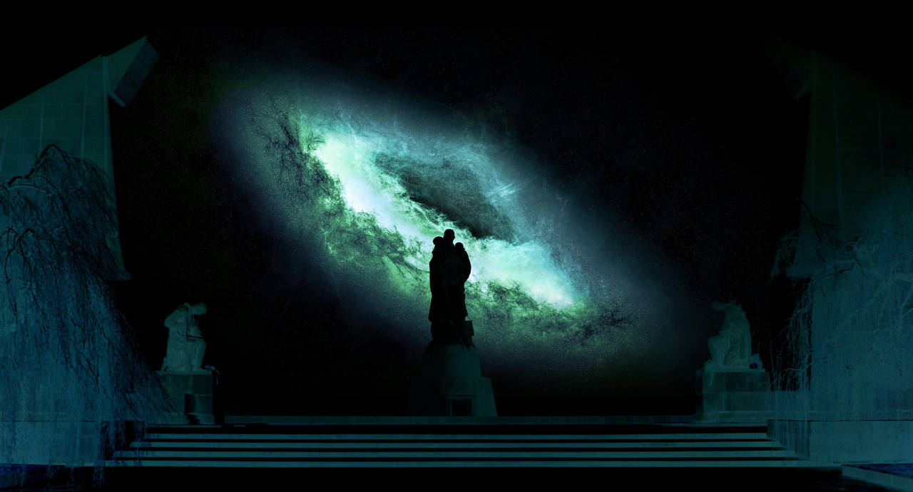 Leaning Treptower of Doom by Mizukami999
