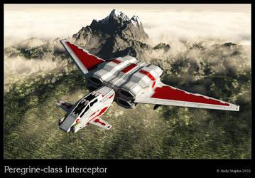 Interceptor by Barwickian