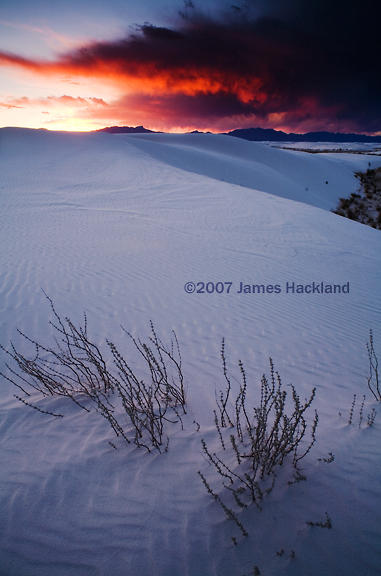 Ablaze by JamesHackland