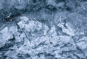 Ice by JamesHackland