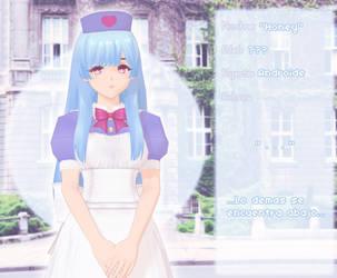[TMS] Enfermera. by TMSRespaldo
