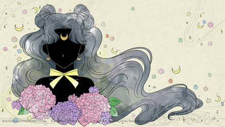 SMC Title Card: Luna by Kalisama