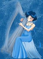 Ice Princess Mercury by Kalisama