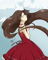 The Winds Embrace by Kalisama