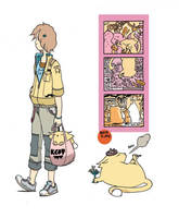 Pied-a-terre by royalboiler