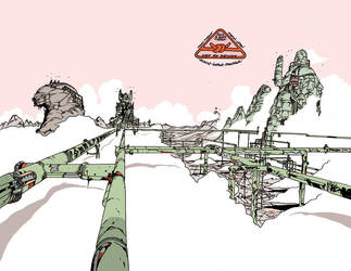 Knot for everyone by royalboiler