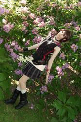 Iris Amicitia (Final Fantasy XV) by xXDarkSanctuaryXx
