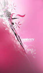 pinkinity by 2easy4yoshi