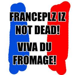 Notdead by franceplz
