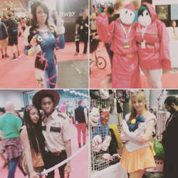 NYCC 2016 4!!!!! by victoriame