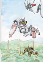 G-landing by NORIMATSUKeiichi