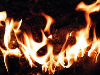fire by Xen423