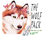 TheWolfPack Group Logo 2018 by The-Wolf-Pack