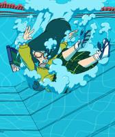 Nerds of the Water by underwatertoons