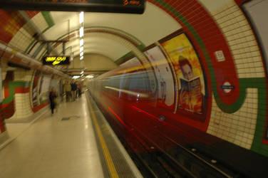 Tube - Blurred by nebheadian