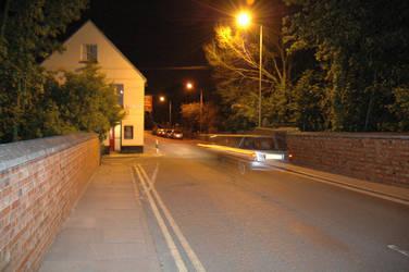 Slow Night - 1. Car by nebheadian