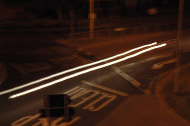 Slow Night - 4. Line by nebheadian