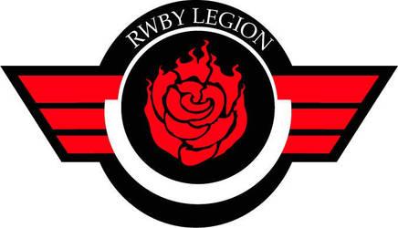 Rwby Legion by bbbhyt