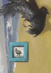 ptaki by reneg8bober