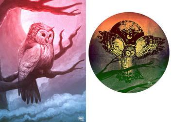 owl2 by reneg8bober