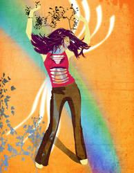 Dancing by rev-Jesse-C