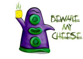 day of the tentacle inspired by rev-Jesse-C
