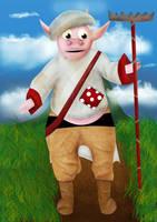 Piggy by rev-Jesse-C