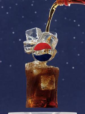 A nice glass of Pepsi by rev-Jesse-C