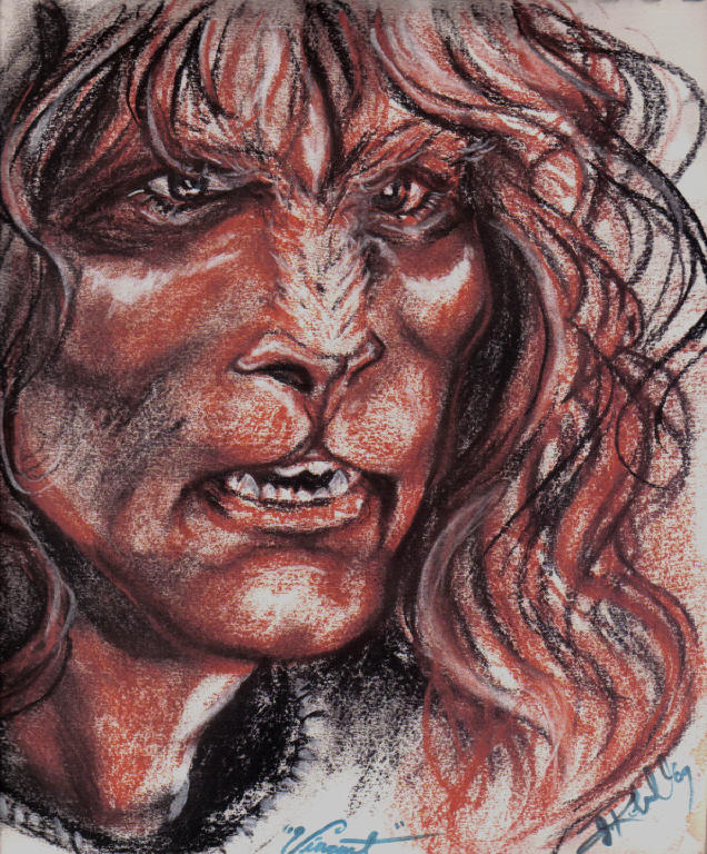Vincent by depplosion