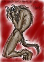 Beast by depplosion