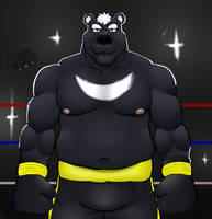 Big Boy by GenshiTatsunora